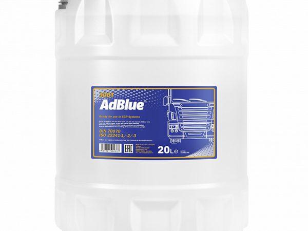 AdBlue 10 liter